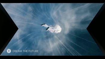 XFINITY On Demand TV Spot, 'CuriosityStream: Dream the Future'