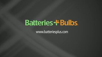 Batteries Plus TV Spot, 'I Even Got a New Tattoo' - Thumbnail 8