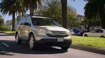 2018 Honda CR-V TV Spot, 'Ask Any Honda Driver: Phillip' [T1] - Thumbnail 3