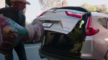 2018 Honda CR-V TV Spot, 'Ask Any Honda Driver: Phillip' [T1] - Thumbnail 7