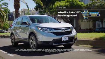 2018 Honda CR-V TV Spot, 'Ask Any Honda Driver: Phillip' [T1] - Thumbnail 8