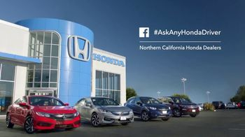 2018 Honda CR-V TV Spot, 'Ask Any Honda Driver: Phillip' [T1] - Thumbnail 9