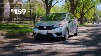2018 Honda Fit LX TV Spot, 'Daljeet's Story' [T2] - Thumbnail 10