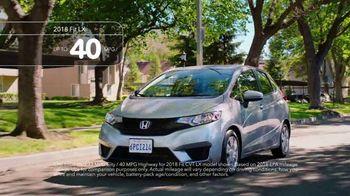 2018 Honda Fit LX TV Spot, 'Daljeet's Story' [T2] - Thumbnail 3