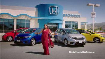 2018 Honda Fit LX TV Spot, 'Daljeet's Story' [T2] - Thumbnail 8