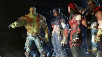 Marvel Strike Force TV Spot, 'Assemble Your Squad' - Thumbnail 9