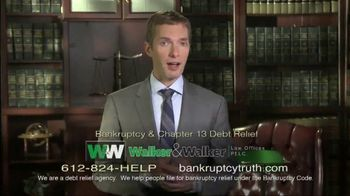 Walker & Walker Law Offices TV Spot, 'Busy Lives' - Thumbnail 1