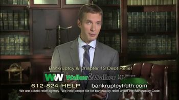 Walker & Walker Law Offices TV Spot, 'Busy Lives' - Thumbnail 2