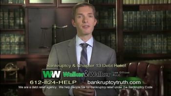 Walker & Walker Law Offices TV Spot, 'Busy Lives' - Thumbnail 3