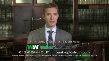 Walker & Walker Law Offices TV Spot, 'Busy Lives' - Thumbnail 4