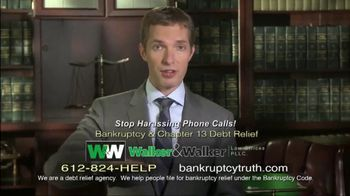 Walker & Walker Law Offices TV Spot, 'Busy Lives' - Thumbnail 5