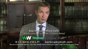 Walker & Walker Law Offices TV Spot, 'Busy Lives' - Thumbnail 6
