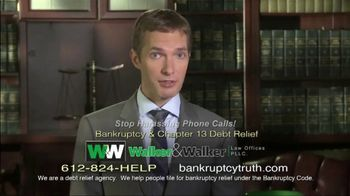 Walker & Walker Law Offices TV Spot, 'Busy Lives' - Thumbnail 7
