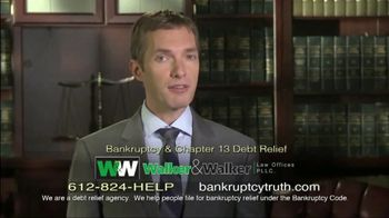 Walker & Walker Law Offices TV Spot, 'Busy Lives' - Thumbnail 8