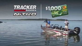 Tracker Boats TV Spot, 'Gear Up for Fishing: 2018 Lineup'