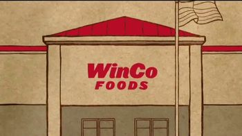 WinCo Foods TV Spot, 'Doesn't Mean an Empty Wallet' - Thumbnail 6