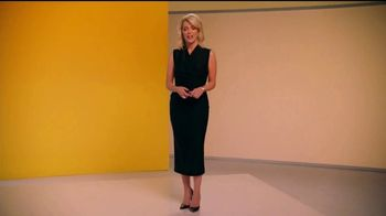 The More You Know TV Spot, 'Community' Featuring Megyn Kelly - Thumbnail 1