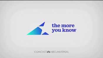 The More You Know TV Spot, 'Community' Featuring Megyn Kelly - Thumbnail 10