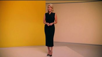 The More You Know TV Spot, 'Community' Featuring Megyn Kelly