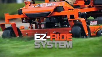 Bad Boy Mowers TV Spot, 'EZ-Ride System: SeaWorld Tickets' - Thumbnail 4