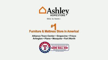 Ashley HomeStore Anniversary Sale TV Spot, 'TEMPUR-Pedic' - Thumbnail 5