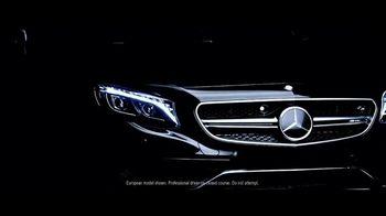 Mercedes-Benz TV Spot, 'Difficult Is Worth It' [T1] - Thumbnail 9