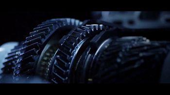 Mercedes-Benz TV Spot, 'Difficult Is Worth It' [T1] - Thumbnail 3