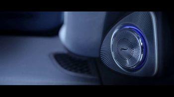 Mercedes-Benz TV Spot, 'Difficult Is Worth It' [T1] - Thumbnail 5