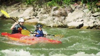 Visit Montana TV Spot, '72 Hours of Adventure' - Thumbnail 2