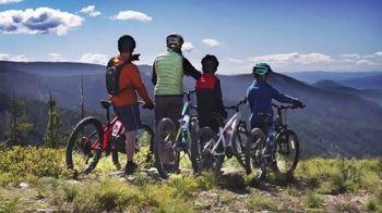 Visit Montana TV Spot, '72 Hours of Adventure' - Thumbnail 5