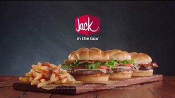 Jack in the Box Cholula Buttery Jack TV Spot, 'En equipo' [Spanish] - Thumbnail 10