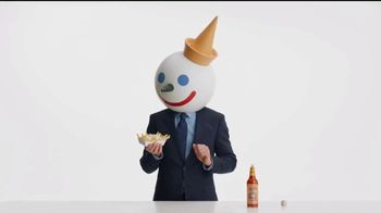 Jack in the Box Cholula Buttery Jack TV Spot, 'En equipo' [Spanish] - Thumbnail 8