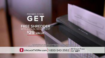 LifeLock TV Spot, 'Infomercial V3.1A REV1 - CTA1' Featuring Rick Harrison - Thumbnail 4