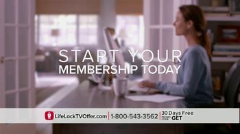 LifeLock TV Spot, 'Infomercial V3.1A REV1 - CTA1' Featuring Rick Harrison - Thumbnail 6