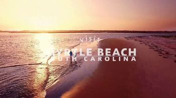 Visit Myrtle Beach TV Spot, 'Getting Here Is Easy' - Thumbnail 10