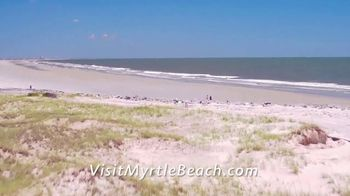 Visit Myrtle Beach TV Spot, 'Getting Here Is Easy' - Thumbnail 4