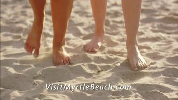 Visit Myrtle Beach TV Spot, 'Getting Here Is Easy' - Thumbnail 5