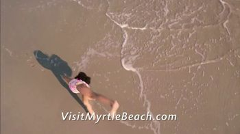 Visit Myrtle Beach TV Spot, 'Getting Here Is Easy' - Thumbnail 6