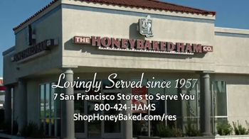 HoneyBaked Ham TV Spot, 'Open Easter Sunday' - Thumbnail 10