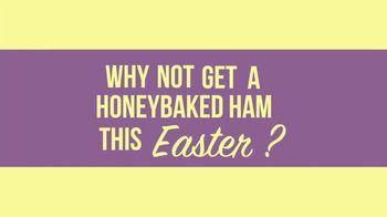 HoneyBaked Ham TV Spot, 'Open Easter Sunday' - Thumbnail 2