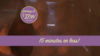 HoneyBaked Ham TV Spot, 'Open Easter Sunday' - Thumbnail 5