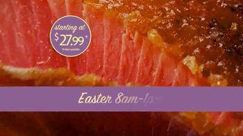 HoneyBaked Ham TV Spot, 'Open Easter Sunday' - Thumbnail 7