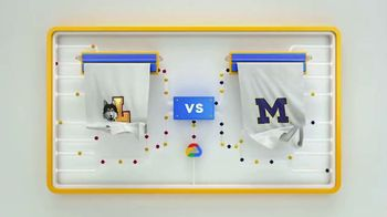 Google Cloud TV Spot, 'Know What Your Data Knows: Three-Ball Prediction' - Thumbnail 1