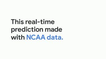 Google Cloud TV Spot, 'Know What Your Data Knows: Three-Ball Prediction' - Thumbnail 6