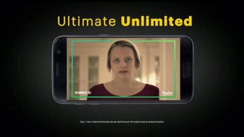 Sprint Ultimate Unlimited TV Spot, 'Gives You More' - Thumbnail 5