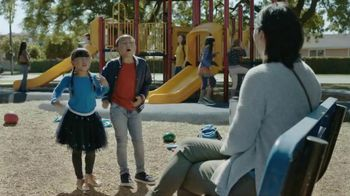 McDonald's McCafé TV Spot, 'Playground: Nothing Comes Before Coffee' - Thumbnail 1