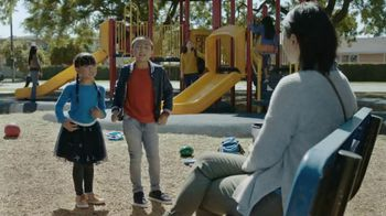 McDonald's McCafé TV Spot, 'Playground: Nothing Comes Before Coffee' - Thumbnail 2