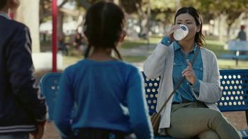 McDonald's McCafé TV Spot, 'Playground: Nothing Comes Before Coffee' - Thumbnail 6