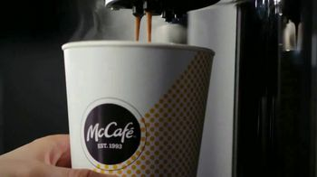 McDonald's McCafé TV Spot, 'Playground: Nothing Comes Before Coffee' - Thumbnail 8