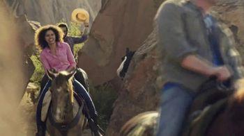 Texas Tourism TV Spot, 'The Timeless Adventure of Texan Trail Rides'